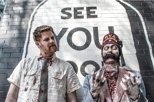16th Annual Richmond Zombie Walk, 30 October | Event in Laurel | AllEvents.in