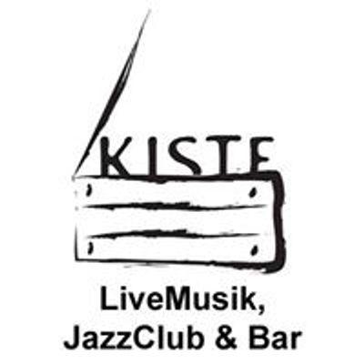 Jazzclub Kiste