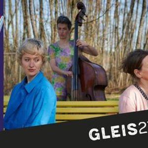 DIE BANK IM GLEIS21 Live Hrspiel mit Musik