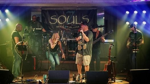 7Souls at Perry's Restaurant, 21 August   Event in Odenton   AllEvents.in