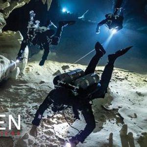 GUE Cave 1