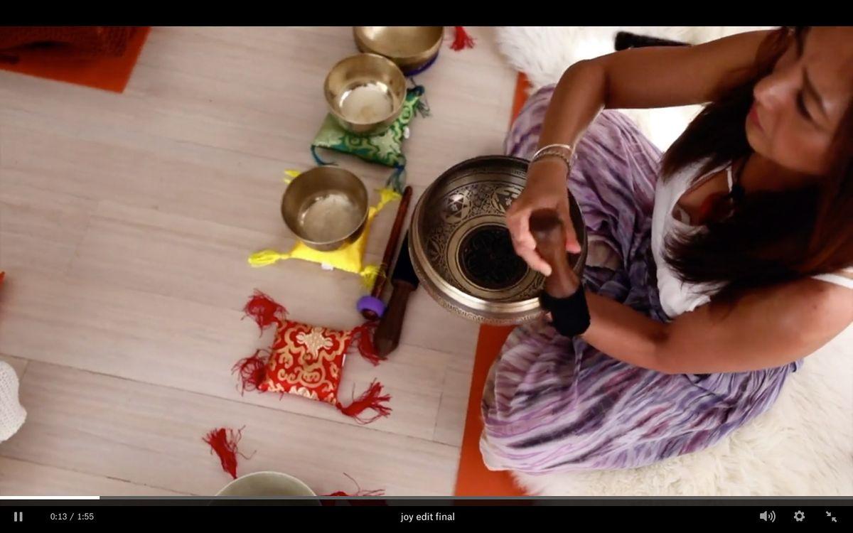 Live Kundalini Awakening with Joy | Event in Sydney | AllEvents.in