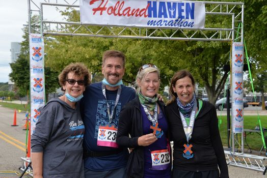 Holland Haven Full Marathon by Back To Health Chiropractic, 12 September   Event in Holland   AllEvents.in