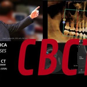 CBCT 2-Day Course with Dr Dale Miles  Cape Town