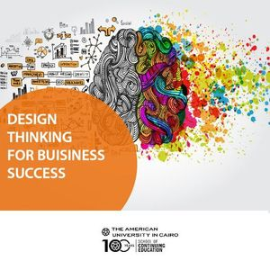 Design Thinking for Business Success  Workshop