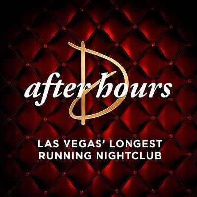 After Hours (Sunday Night) at Drais After Hours Guestlist - 9162019