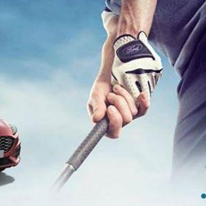 Ford Hybrid Golf Tour