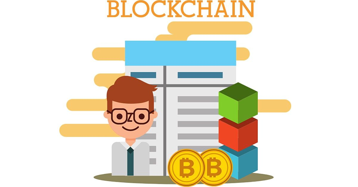 Weekends Blockchain Training Course for Beginners Moncton, 2 October   Event in Moncton   AllEvents.in