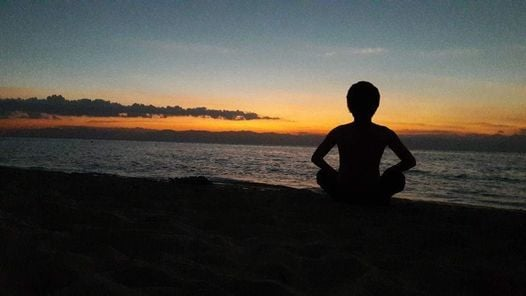 5-Hour Daily Cosmic Consciousness Expansion Meditation, 28 October   Event in Cebu   AllEvents.in