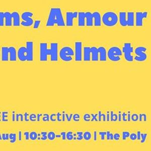 Arms Armour and Helmets