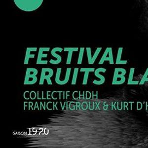Festival Bruits Blancs 2 - VigrouxHaeseleerRobinsonSoletti