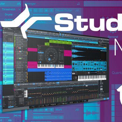 Studio One E-Meetup - Florida