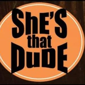 Shes That Dude at Twobuks Saloon