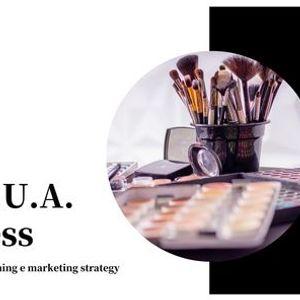 Corso The M.U.A. Business & Marketing Strategy