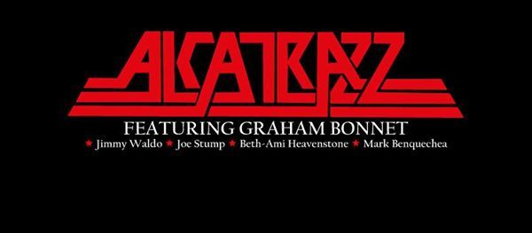 Alcatrazz plus The Jokers & Evyltyde