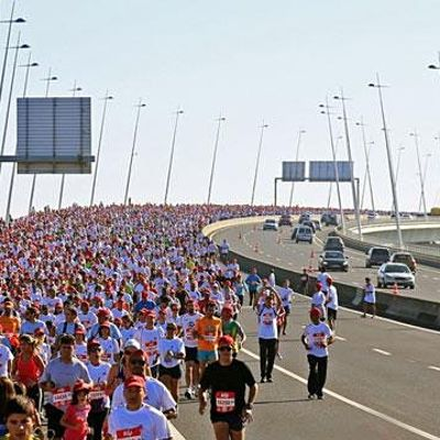 Maratona de Lisboa 2021 - Inscries