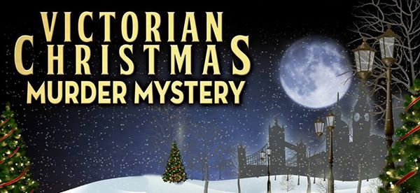 Victorian Christmas  Canal Cruise Interactive Investigation