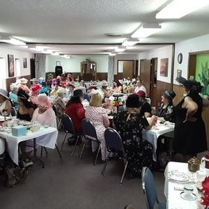 OCTOBER Christian Women Connection Meeting