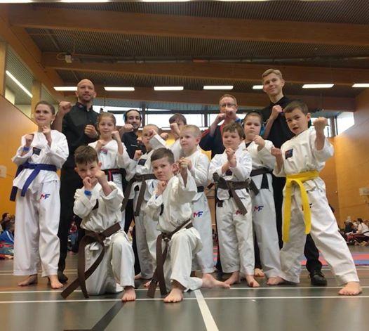 Championship Training