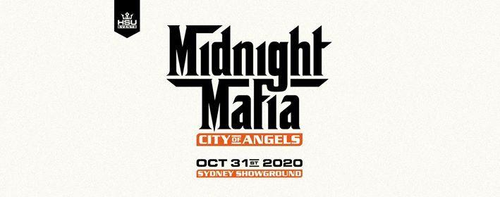 Midnight Mafia City of Angels  HSU Official