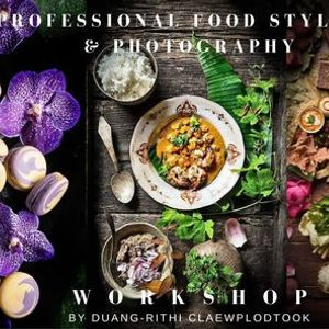 Professional Food Styling & Photography  From Street Food to Fine Dining