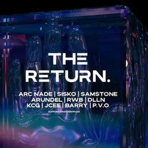 Doro Sounds Presents  The Return