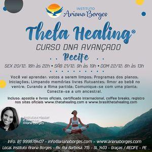 Curso ThetaHealing - DNA Avanado