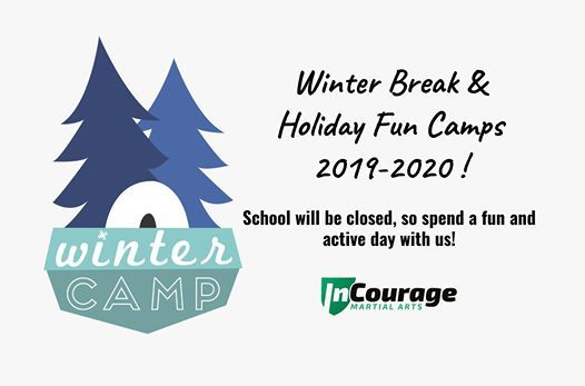 Winter Break Camps 2020.Winter Break Holiday Fun Camps Fcps Fairfax At Tickets