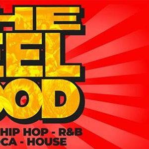 The Feel Good The Biggest Afro Beat x Hip Hop Party in ATL