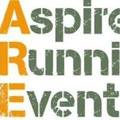 Aspire Running Events