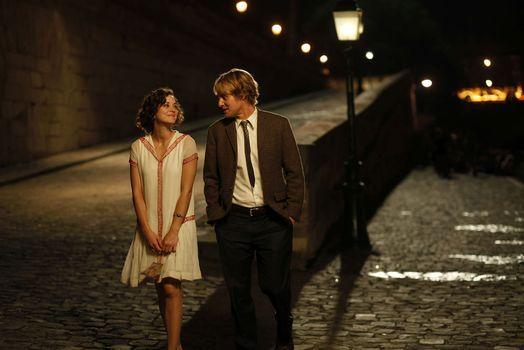 "Điện Ảnh: ""MIDNIGHT IN PARIS"" (NỬA ĐÊM Ở PARIS), Oscar 2012, 28 September | Event in Hanoi"