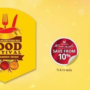 PMB Food Festival