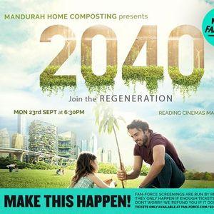 2040 - Reading Cinemas Mandurah