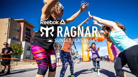Ragnar Sunset Lake Las Vegas - NEW DATE, 30 October | Event in North Las Vegas | AllEvents.in