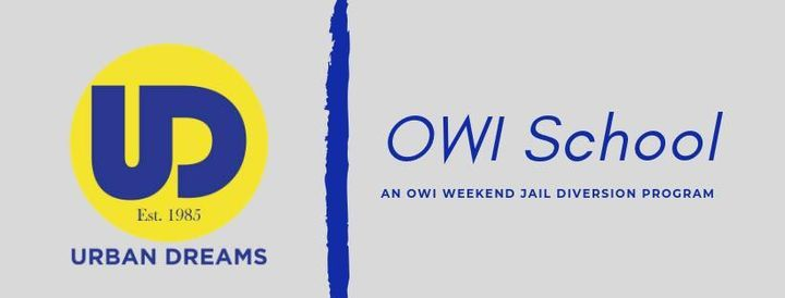 Urban Dreams 48 Hour Weekend OWI/J*il Diversion Program, 19 March   Event in Council Bluffs   AllEvents.in