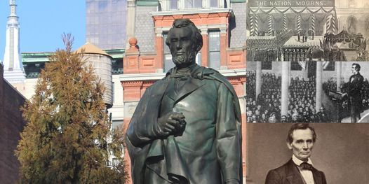 'Lincoln in New York: The Rise of a President' Webinar, 10 May | Online Event | AllEvents.in