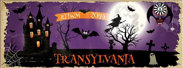 RTIWM 2019 Transylvania