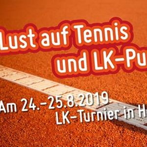 LK-Turnier in Neuss-Hoisten
