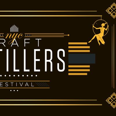 NYC Craft Distillers Festival
