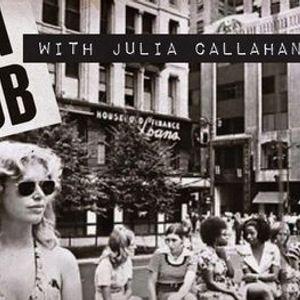 Feminist Book Club with Julia Callahan