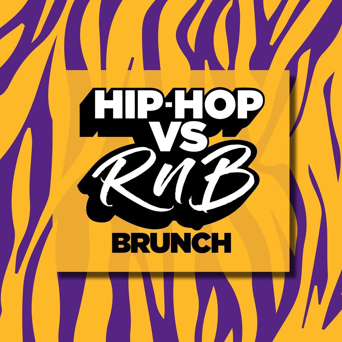 Hip-Hop vs RnB Brunch | Event in London | AllEvents.in