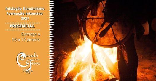 Curso Intensivo de Xamanismo | Event in Vila do Conde | AllEvents.in