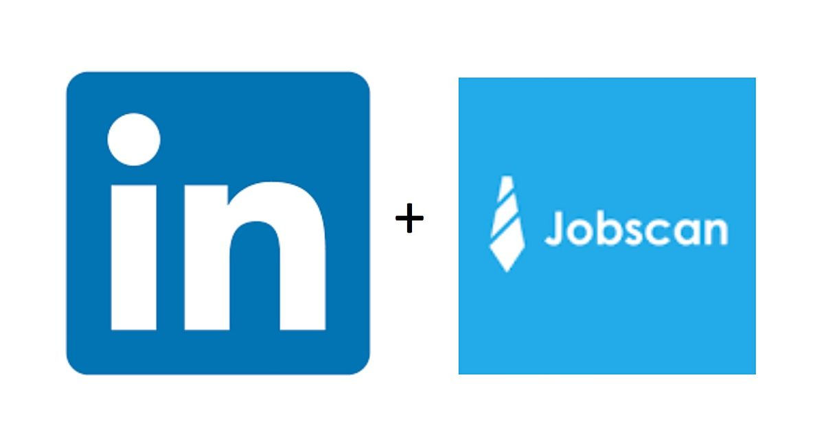 Linkedin & JobScan : Your Very Best Job Search Tools, 5 March | Online Event | AllEvents.in
