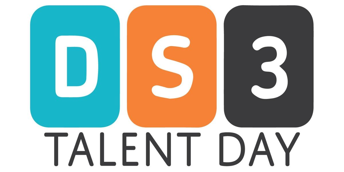 Data Science Talent Day 2019 - Non-partnered Companies