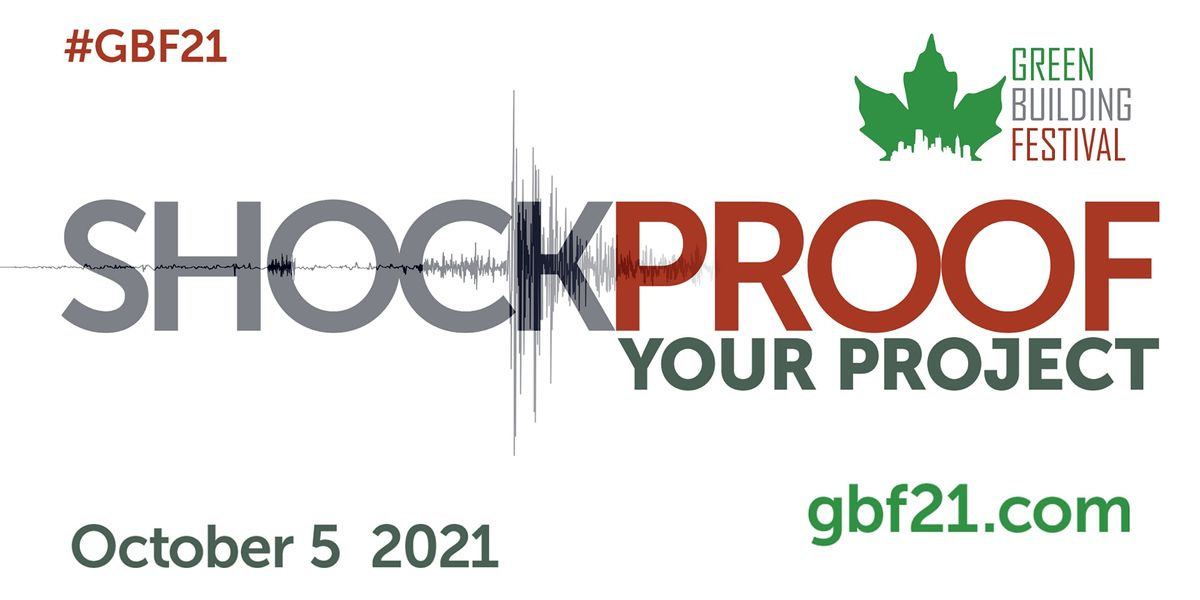 Green Building Festival 2021, 5 October | Event in Toronto | AllEvents.in