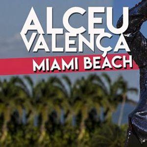 Alceu Valena - Miami Beach