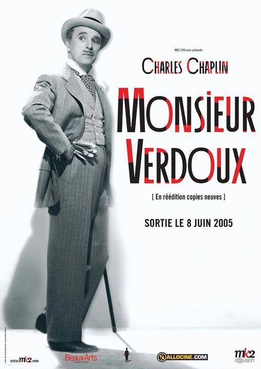 (Monsieur Verdoux)