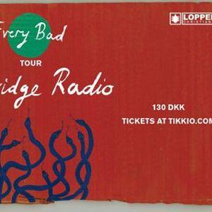 Porridge Radio (UK)  Loppen
