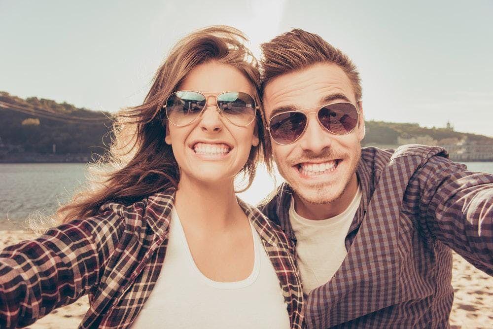 American Dating en ligne