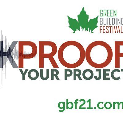 Green Building Festival 2021